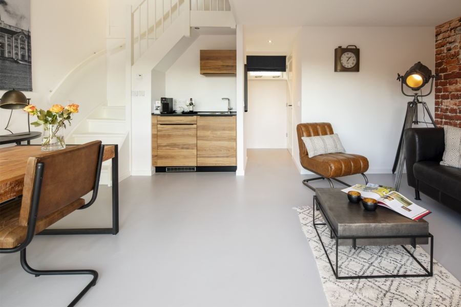 Pantry keuken Studio Bootsman, BB Saenliefde Wormer