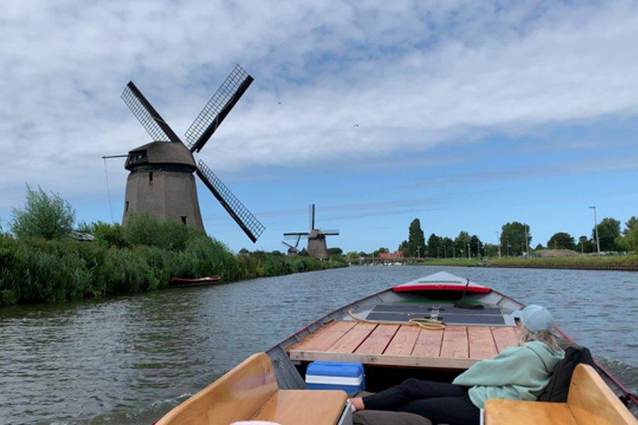 Varen Noord-Holland