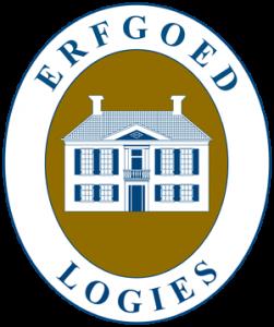 Alojamiento para huéspedes con logotipo sheritage